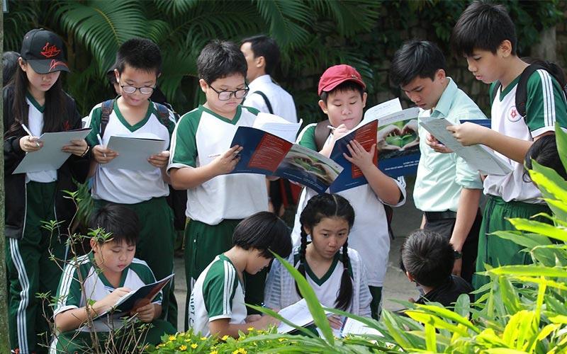 Tạo môi trường học tập sinh động cho học sinh